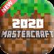 Mastercraft - New Crafting & Building