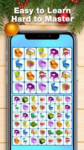 Onet 3D - Classic Link Puzzle 2.1.2 screenshots 4