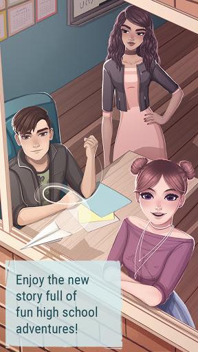 Love Story: Teenage Drama 40.1 screenshots 9