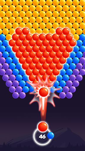 Bubble Shooter - Bubble Pop Puzzle Game 1.0.10 screenshots 5