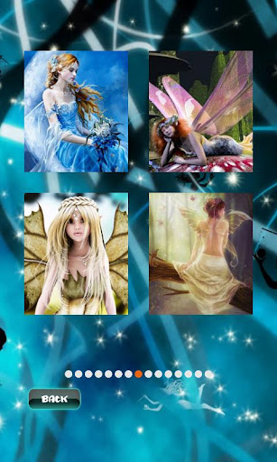 Fairy Puzzle filehippodl screenshot 2