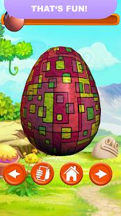 Surprise Eggs Games