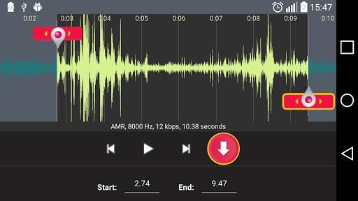MP4 Video Cutter 5.0.4 Screenshots 1