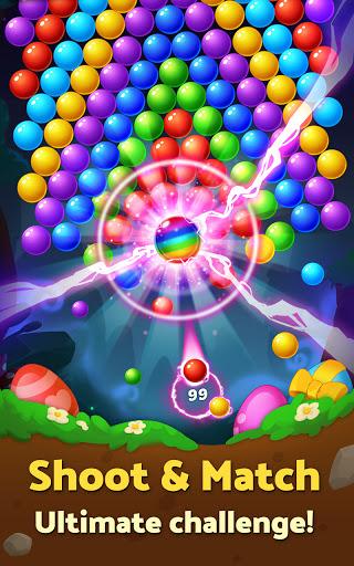 Bubble Shooter - Mania Blast  screenshots 8