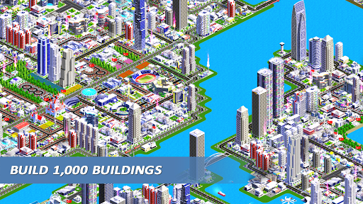 Designer City 2: city building game 1.23 screenshots 11