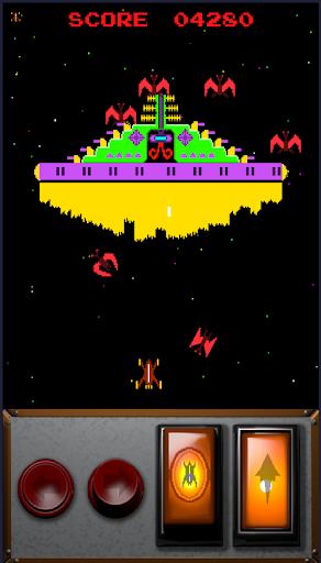 Classic Phoenix Arcade 1.14 screenshots 4