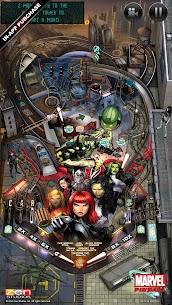 Free Marvel Pinball 4