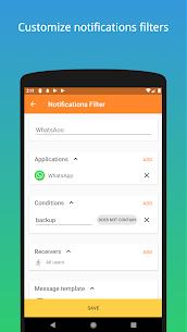 Remote Bot for Telegram & Viber 2.2.3 APK Mod [Latest Version] 2