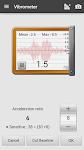 screenshot of Sound Meter Pro