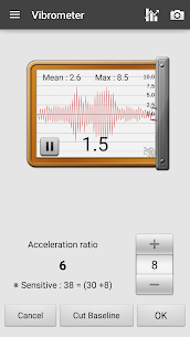 Sound Meter Pro Apk (Paid/Patched) 6