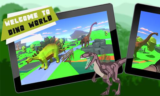 Wild Dinosaur Hunter: Dino Hunting Games 0.6 screenshots 1