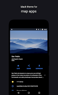 Swift Black Substratum Theme Pro Apk +Oreo & Samsung theme (Patched) 5