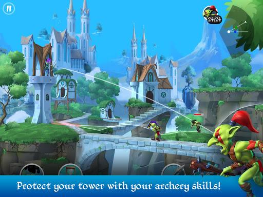 Tiny Archers  screenshots 13