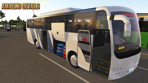 Code Triche Bus Simulator : Ultimate (Astuce) APK MOD screenshots 3