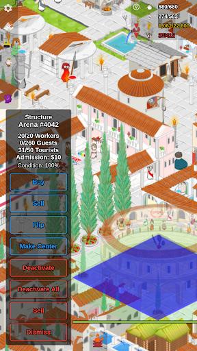Antiquitas - Roman City Builder screenshots 3