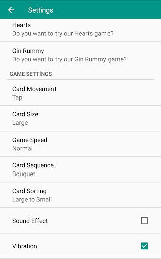 Spades Online  screenshots 6