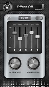 EQ & Bass Booster Pro – metal 1.5.8 Apk 5