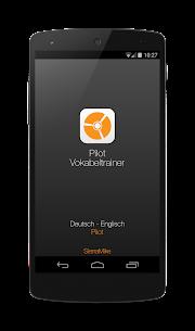 Pilot Vocabulary Trainer DE App Download For Pc (Windows/mac Os) 1