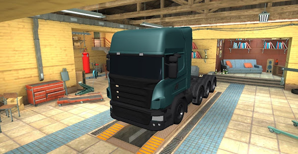 Euro Truck Extreme - Driver screenshots 17