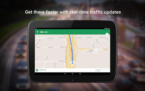 Google Maps 10.85.2 Screenshots 17
