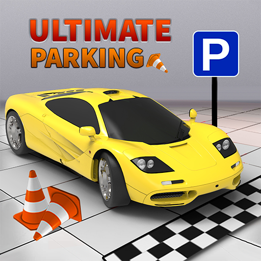 Ultimate Car Parking - Car Driving Games