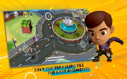 Treasure Wars  screenshots 14