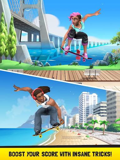 Flip Skater 2.31 Screenshots 7