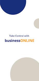 businessONLINE – Take Control