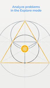 Euclidea 4.43 Apk + Mod 5