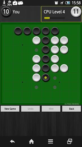 Ultima Reversi apkdebit screenshots 3