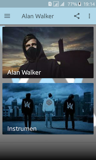Alan Walker Offline 3.1 Screenshots 2
