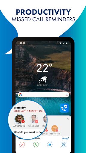 CallApp: Caller ID, Call Blocker & Call Recorder  Screenshots 8