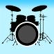 Drum set - Androidアプリ