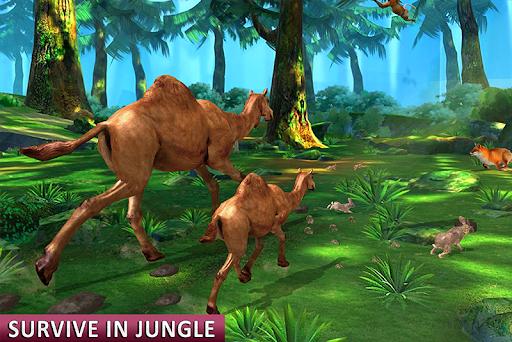 Camel Family Life Simulator 3.5 screenshots 3