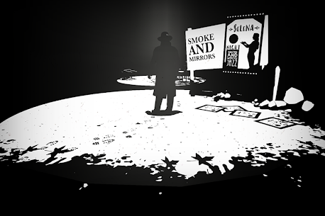 White Night 1.1.1 Apk + Data 1