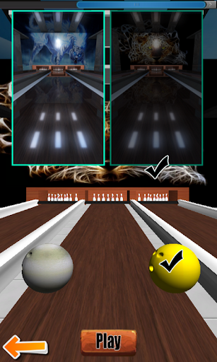 Bowling with Wild 1.55 screenshots 4