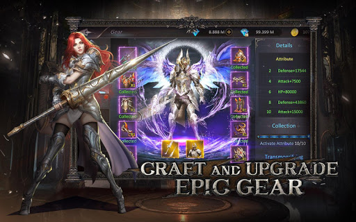 ROG-Rage of Gods 1.0.9 screenshots 10