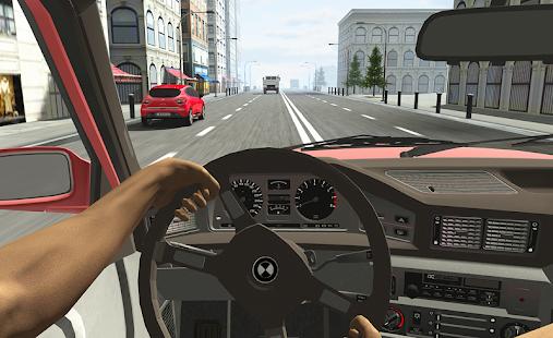 Racing in Car 1.4 Screenshots 5