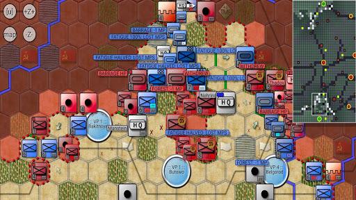 Kursk Biggest Tank Battle (turn-limit) 6.0.2.0 screenshots 14
