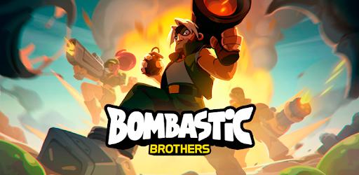 Bombastic Brothers Apk