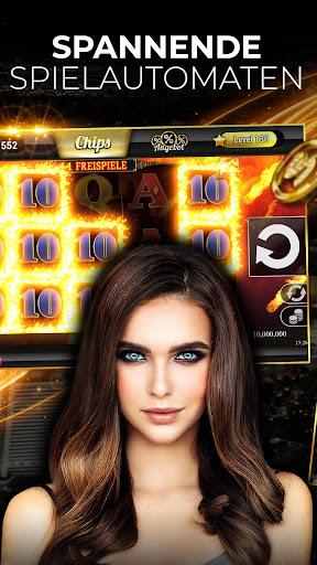 Slotigo - Online-Casino, Spielautomaten & Jackpots 4.8.50 screenshots 3