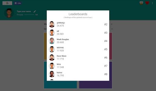 Spades Online  screenshots 13