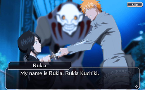 Bleach: Brave Souls Popular Jump TV Anime Game screenshots 16