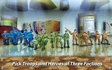 おもちゃの司令官:陸軍男の戦いのおすすめ画像2