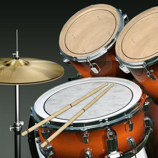 Simple Drums Rock - Realistic Drum Simulator