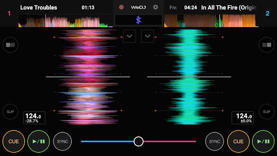 WeDJ screenshots 5