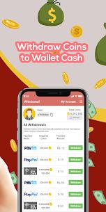 Player – Earn Money & Cash 4