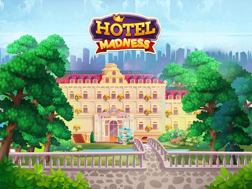 Hotel Madness: Grand Hotel Doorman Mania Story 1.0.7 screenshots 7