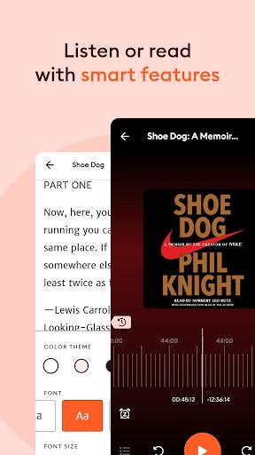 Storytel: Audiobooks and Ebooks