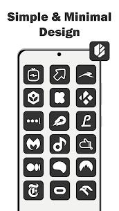 MiUi 12 Dark Icon Pack v5.4 MOD APK 2